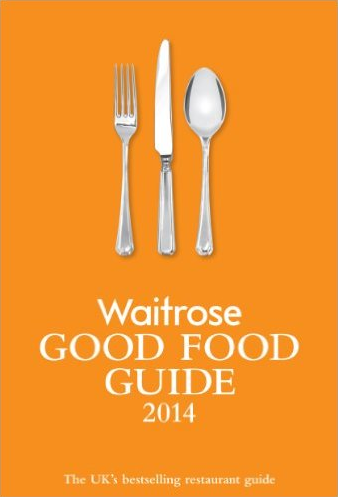 Good food guide