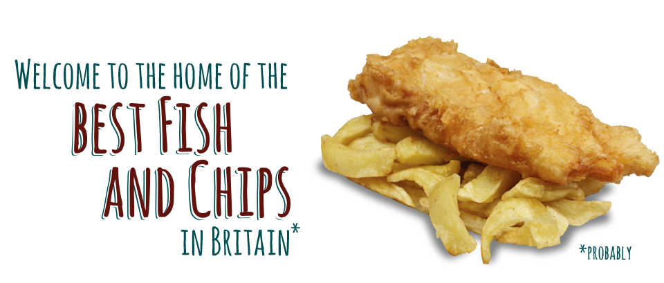 The best fish and chips | Anstruther Fish Bar and Restaurant